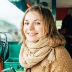 Анна Михайленко, Киев, Украина