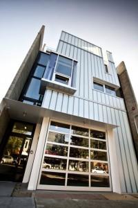 11 Building 115  Graham Baba Architects © Michael Matisse