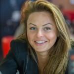 Татьяна Небожинская, Киев, Украина