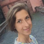 Елена Протченко, Киев, Украина