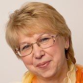 Марина Первушина