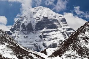 Тибет, гора Кайлас