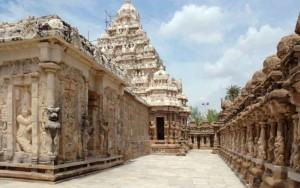 Канчипурам-или-Город-тысячи-храмов-2