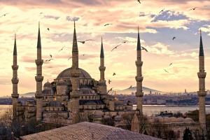 Незнакомая Турция. Путешествие по местам силы.