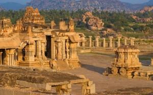 vidzhayanagara-indiya
