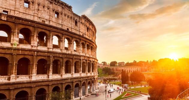 14 июня - Тоскана - шопинг в аутлетах - аэропорт  - Рим