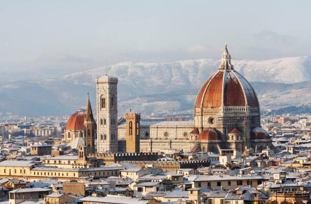 11 июня - Флоренция