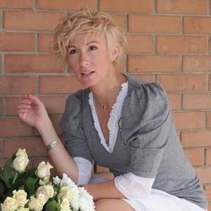 Ирина Негель