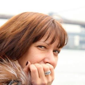 Елена Сиукаева