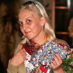 Оксана Босович