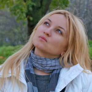 Олеся Мизевич