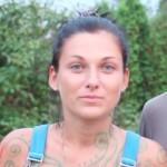 Аня Демьяненко, Киев, Украина